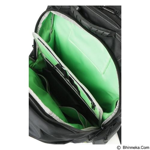 DOMINATOR Ultra Cruiser Green [UC-89] - Notebook Backpack