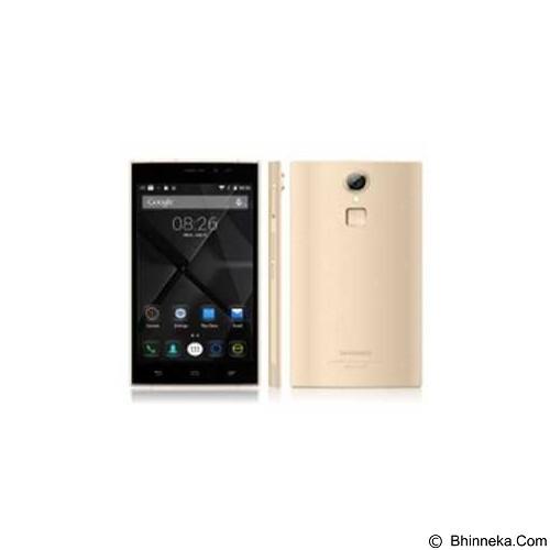 DOOGE F5 3/16 - Gold (Merchant) - Smart Phone Android