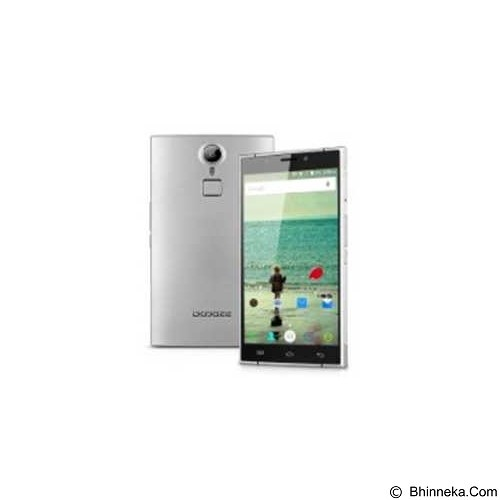 DOOGE F5 3/16 - Silver (Merchant) - Smart Phone Android