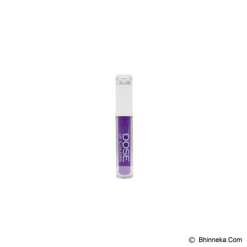 DOSE OF COLORS Lipgloss Purple Fusion - Lip Gloss & Tints