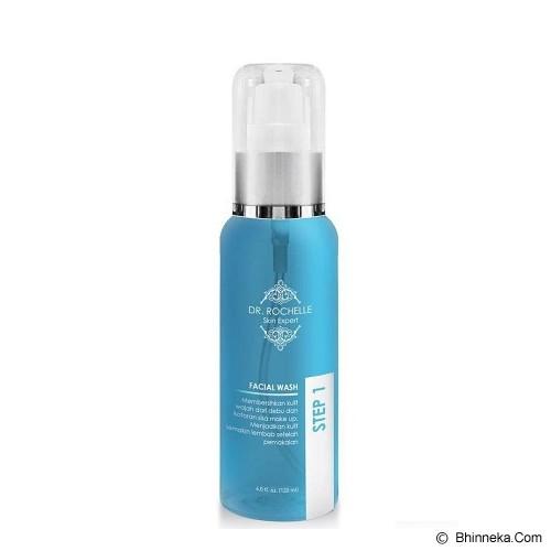 DR. ROCHELLE SKIN EXPERT Facial Cleanser - Pembersih dan Penyegar Wajah