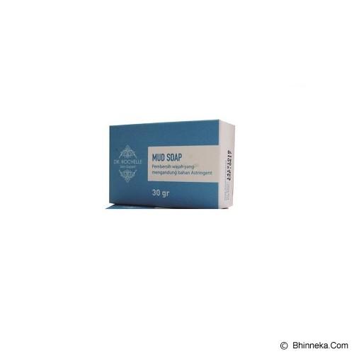 DR. ROCHELLE SKIN EXPERT Mud Soap - Sabun Mandi