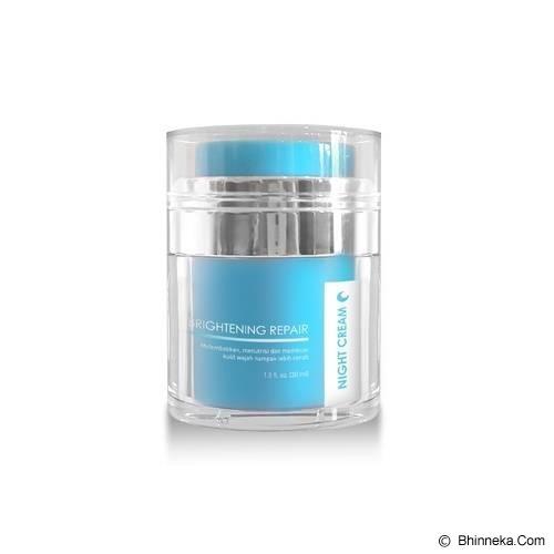 DR. ROCHELLE SKIN EXPERT Night Cream - Krim / Pelembab Wajah