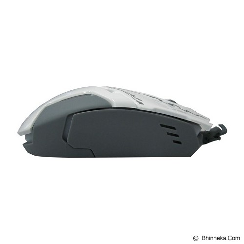 DRAGON WAR Ares - White - Gaming Mouse
