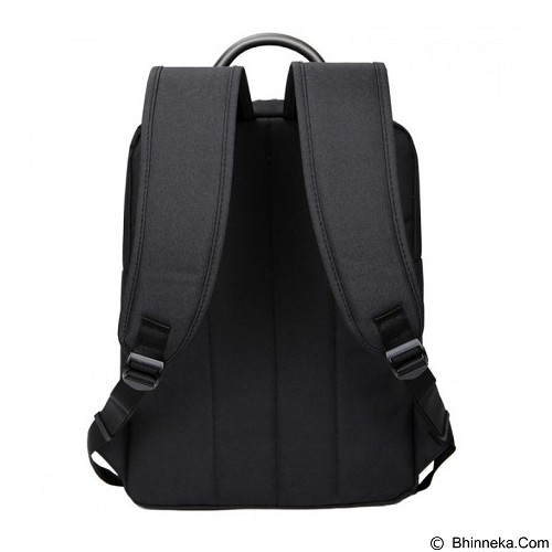 DTBG Laptop Bag 15.6 Inch [D8173W] - Black (Merchant) - Notebook Backpack