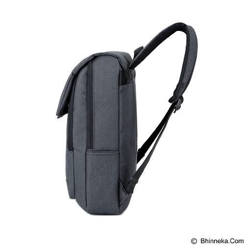 DTBG Laptop Bag 15.6 Inch [D8176W] - Dark Grey (Merchant) - Notebook Backpack
