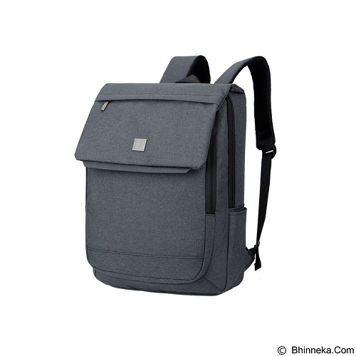 DTBG Laptop Bag 15.6 Inch [D8176W] - Dark Grey (Merchant) - Notebook Backpack
