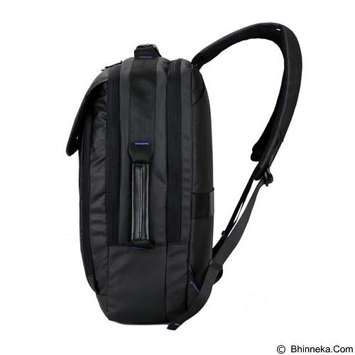 DTBG Laptop Bag 15.6 Inch [D8180WD] - Black (Merchant) - Notebook Backpack