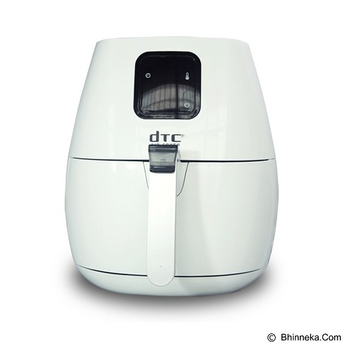 DTC Air Fryer DAF-89 (Merchant) - Fryer