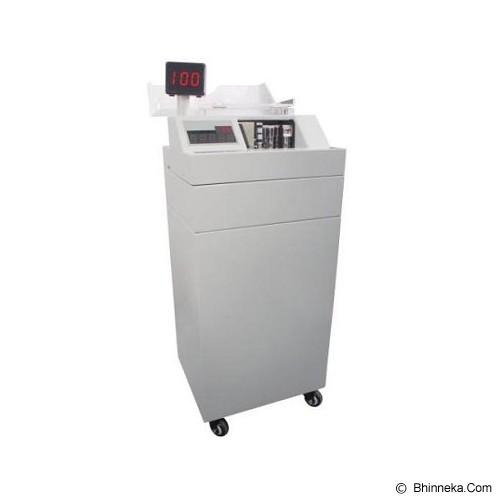 DYNAMIC Mesin Penghitung Uang Banker [2000S] - Mesin Penghitung Uang Kertas