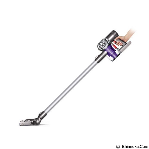 DYSON Cordless Vacuum Cleaner [V6] - Vacuum Cleaner
