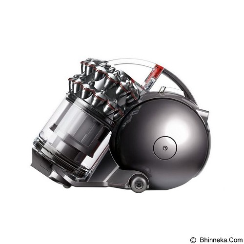 DYSON Cylinder Vacuum Cleaner Turbinehead Pro [DC63] - Vacuum Cleaner