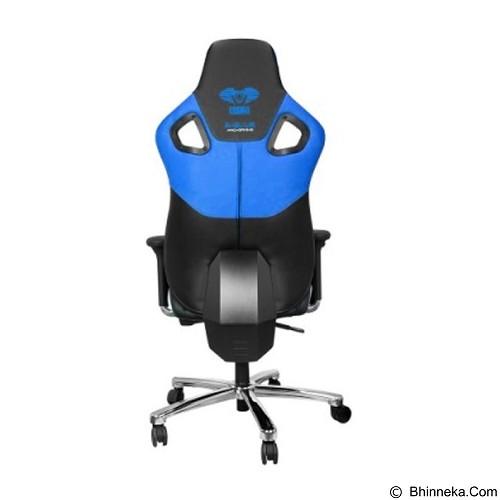 E-BLUE Cobra Gaming Chair - Blue (Merchant) - Kursi Kantor