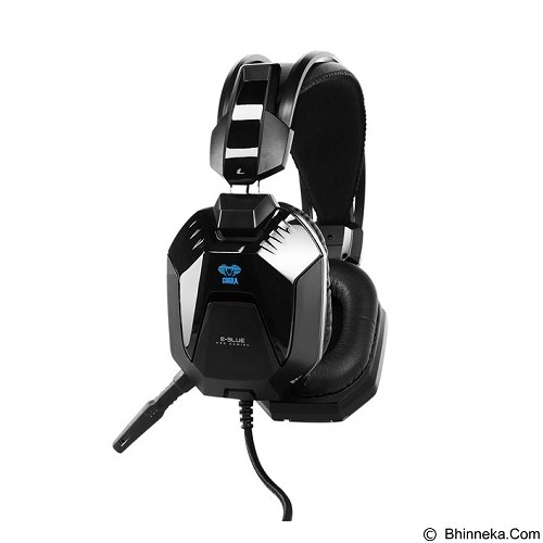 E-BLUE Cobra Gaming Headset Type H (Merchant) - Gaming Headset