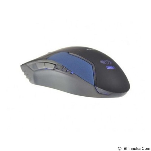 E-BLUE Cobra Gaming Mouse Junior II - Blue (Merchant) - Gaming Mouse