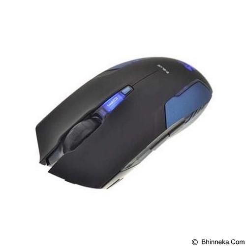 E-BLUE Cobra Gaming Mouse Junior II - Blue (Merchant) - Gaming Mouse