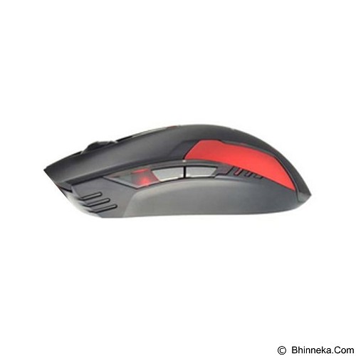 E-BLUE Cobra Gaming Mouse Junior II - Red (Merchant) - Gaming Mouse