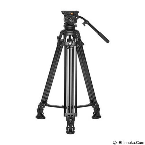 harga E-IMAGE Professional Video Tripod EG-05A2 Bhinneka.Com
