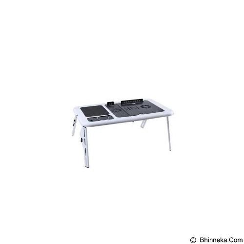 E-Table Meja Laptop [LD09] (Merchant) - Notebook Cooler