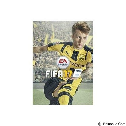 EA SPORT FIFA 17 CD Key Origin (Merchant) - CD / DVD Game Console