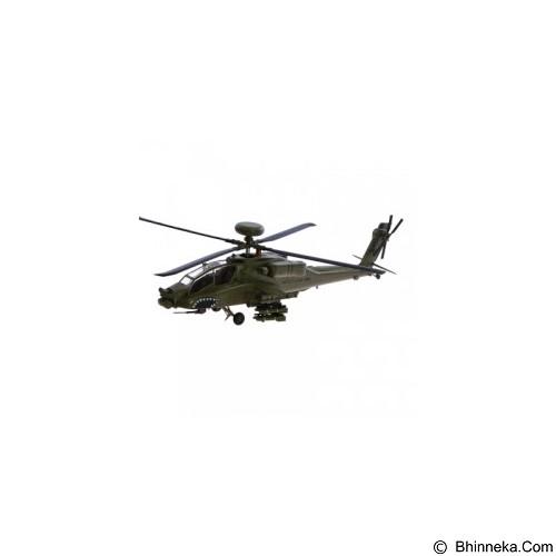 EASY MODEL Miniatur Helikopter Easy Model AH 64D Apache 99 5118 [37031] (Merchant) - Die Cast