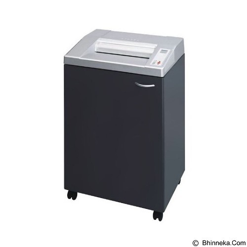 EBA Shredder 2339 C - Paper Shredder Heavy Duty