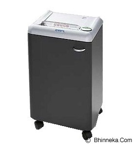 EBA Shredder 1324 S - Paper Shredder Heavy Duty
