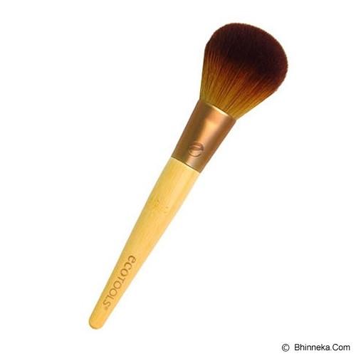 ECOTOOLS Large Powder - Kuas Make-Up
