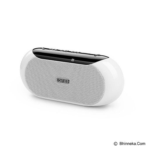 EDIFIER Bluetooth Portable Speaker [MP211] - White (Merchant) - Speaker Bluetooth & Wireless