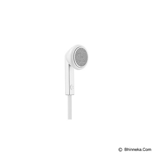 EDIFIER Earphone [P190] - White - Earphone Ear Bud