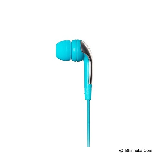 EDIFIER Earphone [P220] - Blue - Earphone Ear Monitor / Iem
