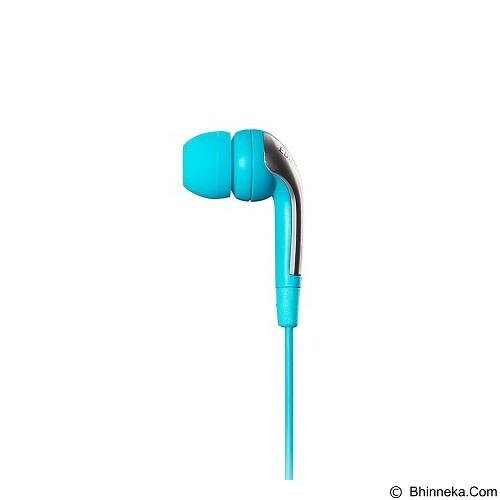 EDIFIER Earphone [P220] - Blue - Earphone Ear Monitor / Iem