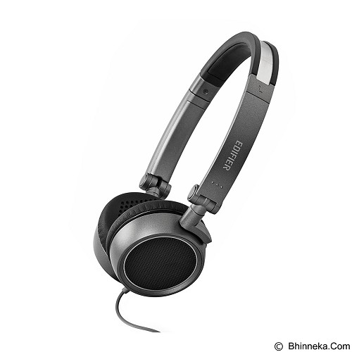 EDIFIER Headphone [H690] - Headphone Portable