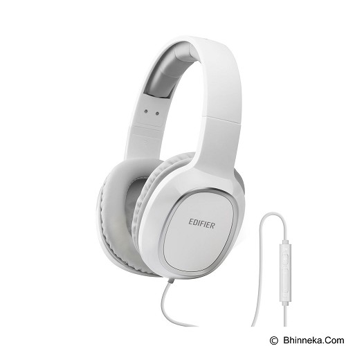 EDIFIER Headphone [M815] - White - Headset Pc / Voip / Live Chat