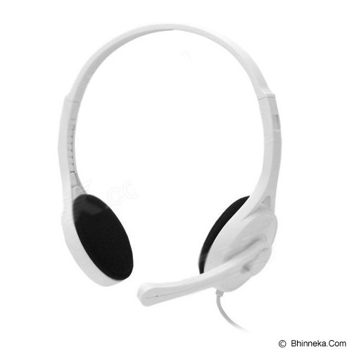 EDIFIER Headset [K550] - White - Headphone Full Size
