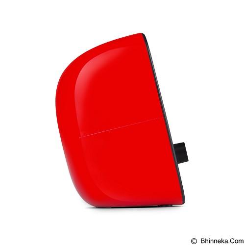 EDIFIER Speaker 2.0 [R12U] - Red - Speaker Computer Basic 2.0