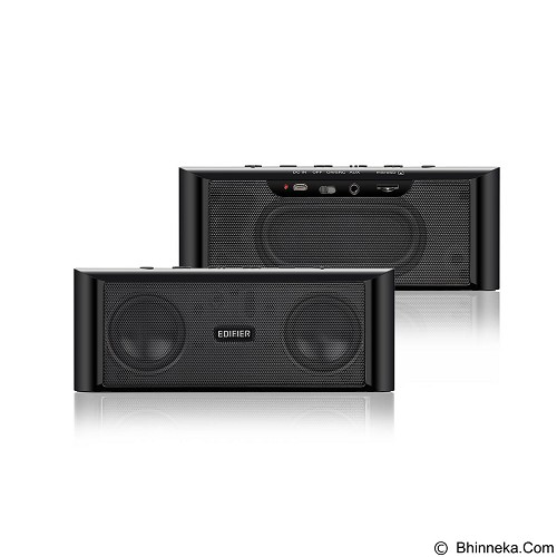 EDIFIER Speaker Wireless [MP233] - Speaker Bluetooth & Wireless