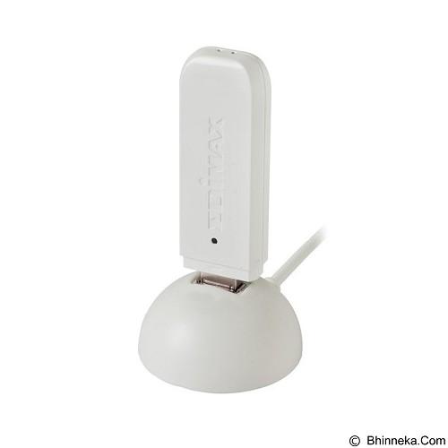 EDIMAX Wireless 802.11a/b/g/n Dual-Band USB Adapter 300Mbps [EW-7722UnD] (Merchant) - Network Card Wireless