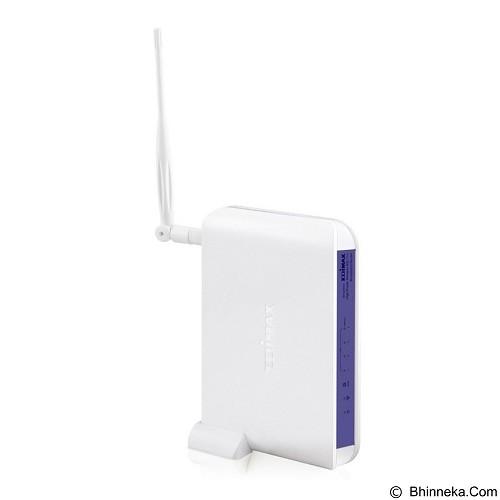 EDIMAX Wireless Broadband router High Power [BR-6225HPn] (Merchant) - Router Consumer Wireless