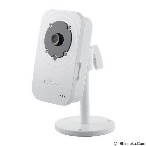 EDIMAX Wireless H.264 Day & Night Network Camera [IC-3116W] (Merchant) - Ip Camera