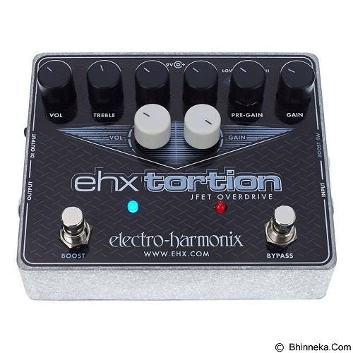 ELECTRO HARMONIX EHX Tortion - Gitar Stompbox Effect