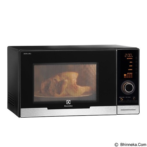 ELECTROLUX Microwave Oven [EMS2348X] - Microwave