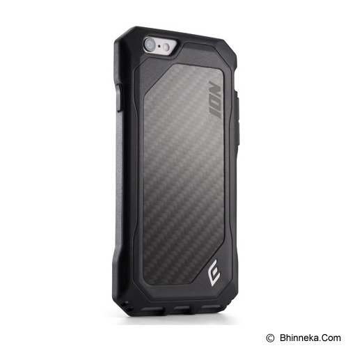 ELEMENT CASE Ion iPhone 6 Plus - Black - Casing Handphone / Case