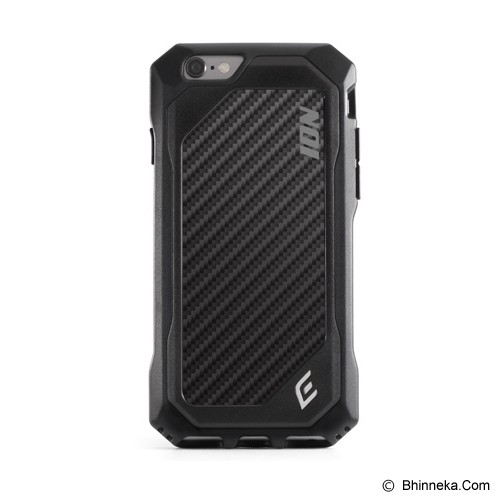 ELEMENT CASE Ion iPhone 6 Plus - Black - Casing Handphone / Case