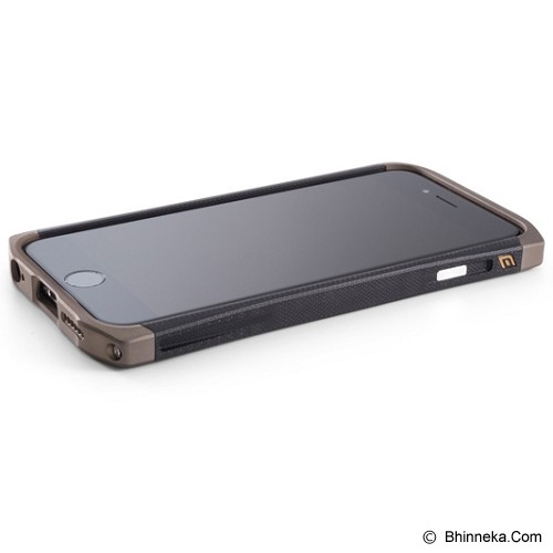 ELEMENT CASE Ronin Titanium G10 Leather iPhone 6 - Casing Handphone / Case