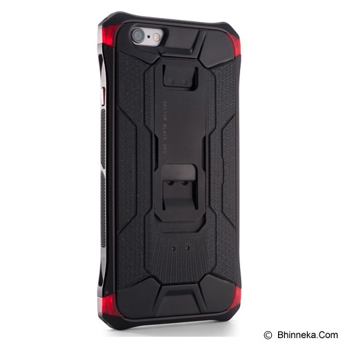 ELEMENT CASE Sector Black Ops Apple iPhone 6 - Casing Handphone / Case