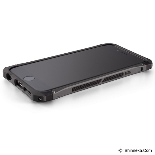 ELEMENT CASE Sector Pro Apple iPhone 6 - Black - Casing Handphone / Case