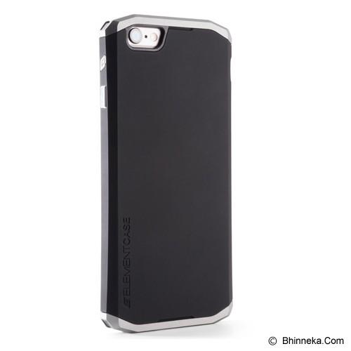 ELEMENT CASE Solace  Apple iPhone 6 - Black/GunMetal - Casing Handphone / Case