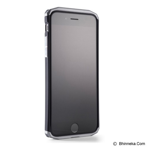 ELEMENT CASE Solace  Apple iPhone 6 - Black/GunMetal - Casing Handphone / Case