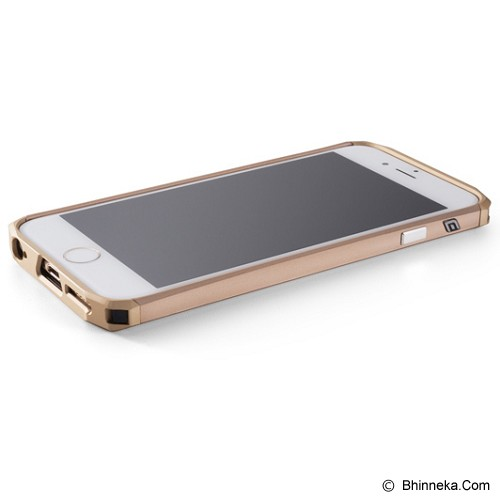 ELEMENT CASE Solace Apple iPhone 6 - Gold - Casing Handphone / Case